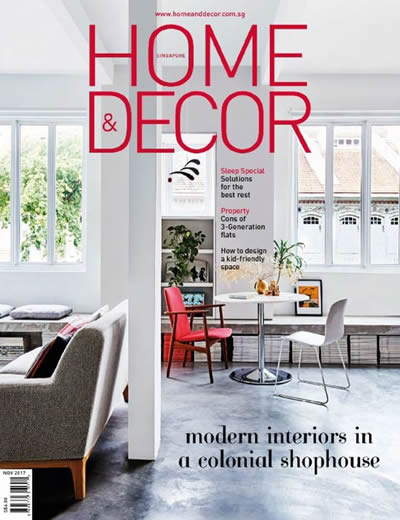 HOME & DECOR - (12 ISSUES) $72.00