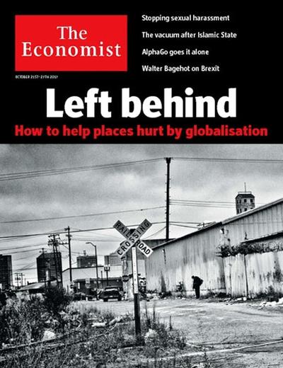 THE ECONOMIST (PRINT + DIGITAL) - (51 ISSUES) $510.00 (2)