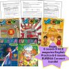 uPPER PRIMARY LEARNING BUNDLE